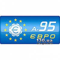Топливный талон ОККО Бензин А-95 Евро — 10 литров
