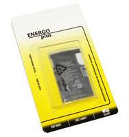 Аккумулятор Nokia BL-5C, Energo Plus (1100, 1101, 1110, 1110i, 1112, 1200, 1208, 1209, 1280, 1600, 1