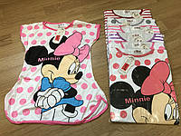 Ночная пижама для девочек 4-9 лет