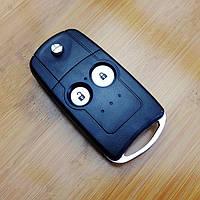 Ключ выкидной для Honda 2 кнопки