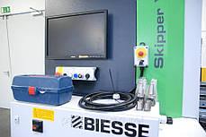 Обрабатывающий  сверлильно-пазовальный центр с ЧПУ BIESSE Skipper V31, фото 3