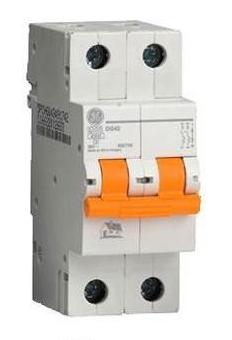 Автоматический выключатель DG 62 C20 6kA