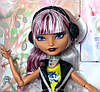Кукла Мелоди Пайпер базовая Ever After High Melody Piper