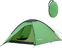 Палатка KingCamp Elba 3 трехместная двухслойная, фото 1