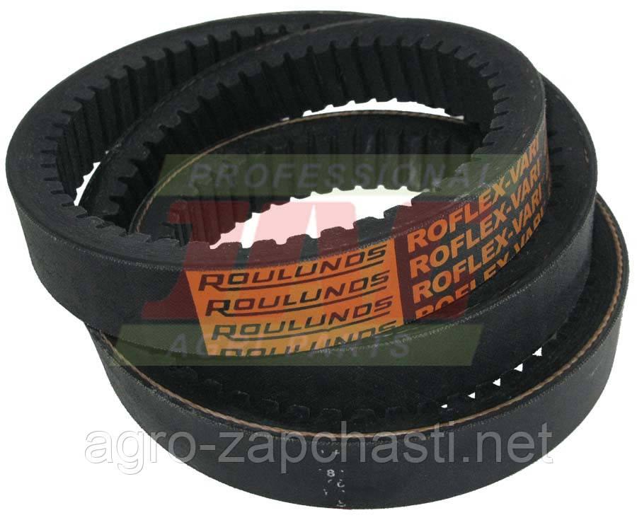 Вариаторный комбайновый ремень 32X01615  Roflex-Vari 401