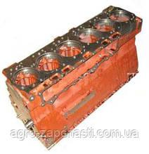 Блок цилиндров мтз-80, Д-240  К№240-1002001-Б2-1