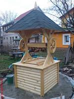 Выкопать колодец Васильков