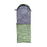 Спальный мешок GREEN CAMP 200ГР/М2 S1004