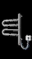 Электрический полотенцесушитель Тристар-I 600х445/50
