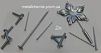 Щелочное нанесение сплава цинк/железо OPAL 2000