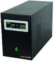 Бесперебойник LogicPower LPY-B-PSW-1000VA