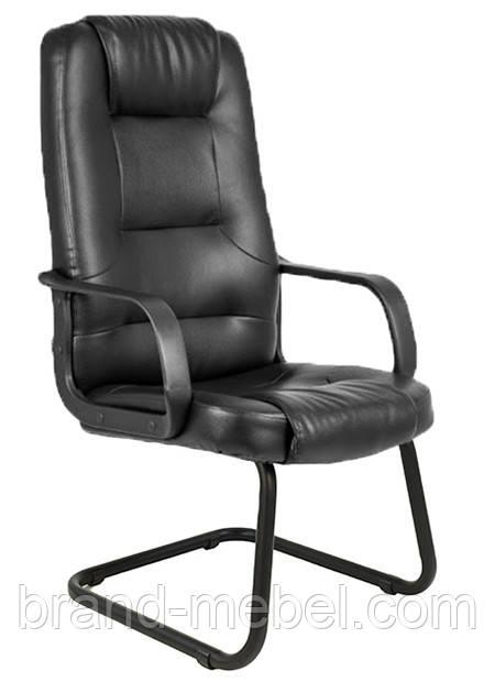 Кресло Челси Пластик CF черный Richman