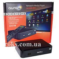 Сетевой медиаплеер Aura HD Plus Wi-Fi 2016