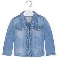 Куртка джинсовая Mayoral 3436