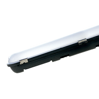 """Светодиодный линейный светильник GLOBAL LINE 36W, 5000K, 1,2 м, """"Plastic"""" (GLN-236-01)"""