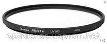Світлофільтр Kenko 52mm Pro1 Digital UV (w)