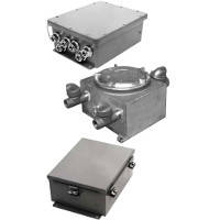 Housings for Proximitor Sensors and Interface Modules