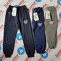Трикотажные спортивные штаны на мальчика F&D