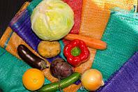 Сетка - мешок овочная с ручкой
