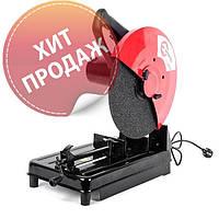 Пила монтажная отрезная по металлу INTERTOOL DT-0635