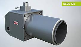 Пеллетная горелка Pellas Revo 120 kWt