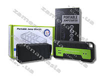 Smartbuster - пуско-зарядное устройство