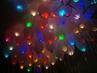 Палаючі кульки (сяючі)