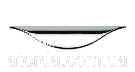 Ручка мебельная Ozkardesler 5117-03 MIDYE 96mm Матовый Хром