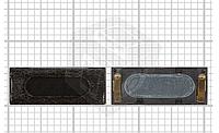 Динамик для мобильных телефонов HTC A320 Desire C, A3333 Wildfire, A810e ChaCha, A8181 Desire, G23, G7, G8