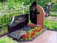 Памятник из гранита  П - С 102