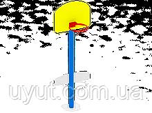 Cтойка баскетбольная C67