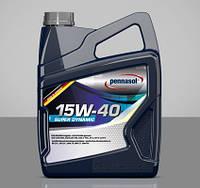 Масло моторное PENNASOL SUPER DYNAMIC SAE 15W-40 (5л)