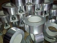 Алюминиевая лента 50мм 50м (самоклей) честная цена