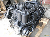 Двигатель КамАЗ 740.31 Евро 2