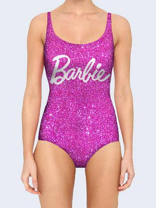 Купальник Барби блеск, фото 2