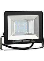 Прожектор светодиодный 20w холодный белый