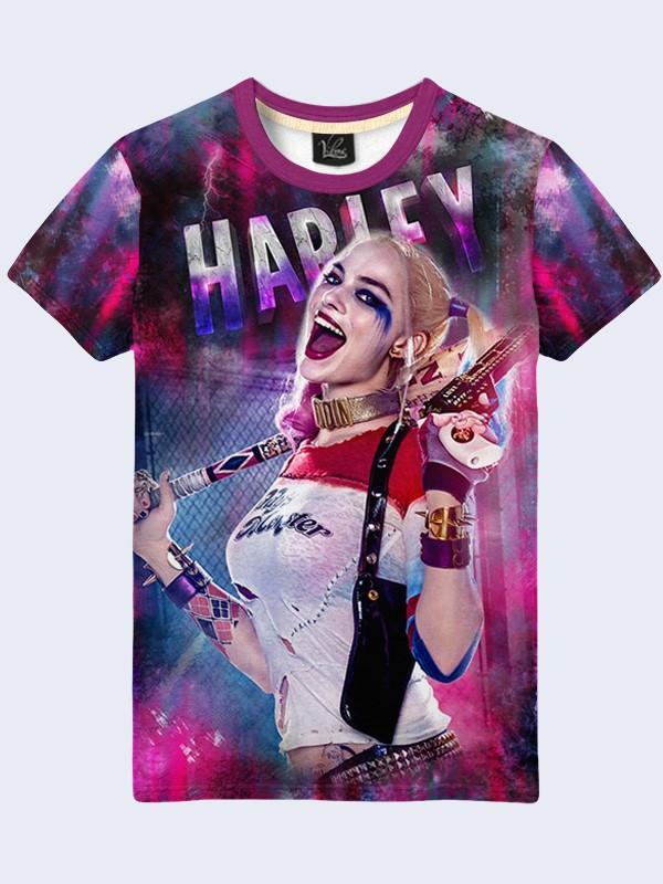 Футболка Harley
