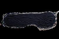 Шнур - груз 2 х 1 на метр. 75 метров (Синий) 23г\м 1,7 кг