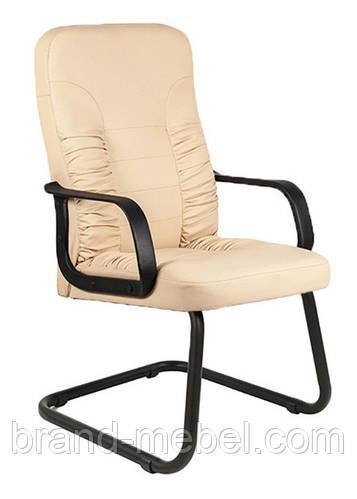 Кресло Техас Пластик CF черный Richman