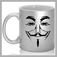 Печать на серебряной чашке фотографий логотипов поздравлений на заказ