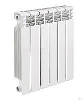 Биметаллические радиаторы RADIATORI XTREME 500/100
