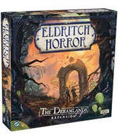 Древний ужас: Мир снов (Eldritch Horror: Dreamlands)
