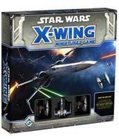 Звёздные войны  X-wing. Пробуждение силы (Star Wars: X-Wing The Force Awakens) настольная игра