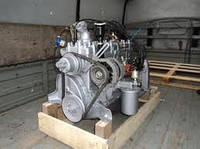 Двигатель ГАЗ 52 (пр-во ЗМЗ) с хранения