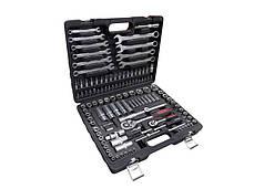 Набор инструмента PARTNER PA40130 (130 предметов)