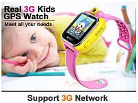 Часы с GPS трекером, смартфон или гаджет для детей шпионов?