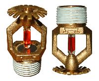 Спринклер универсальный (бронза)