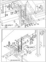 Технологическое и архитектурное проектирование (услуги ГИПа)