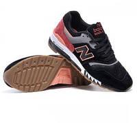 Мужские кроссовки New Balance M997SF