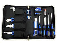 Набор инструмента PARTNER PA-5517 (17 предметов)
